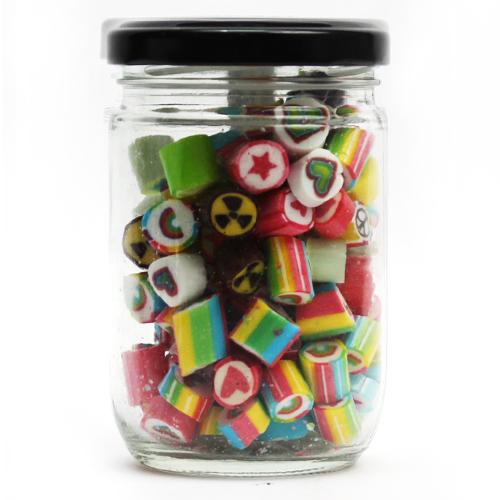 Large Jar of Iconic Mix (160g. Jar)