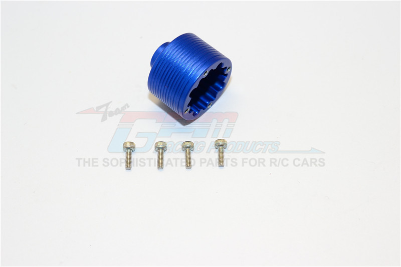 ALUMINIUM DIFFERENTIAL CASING -1SET