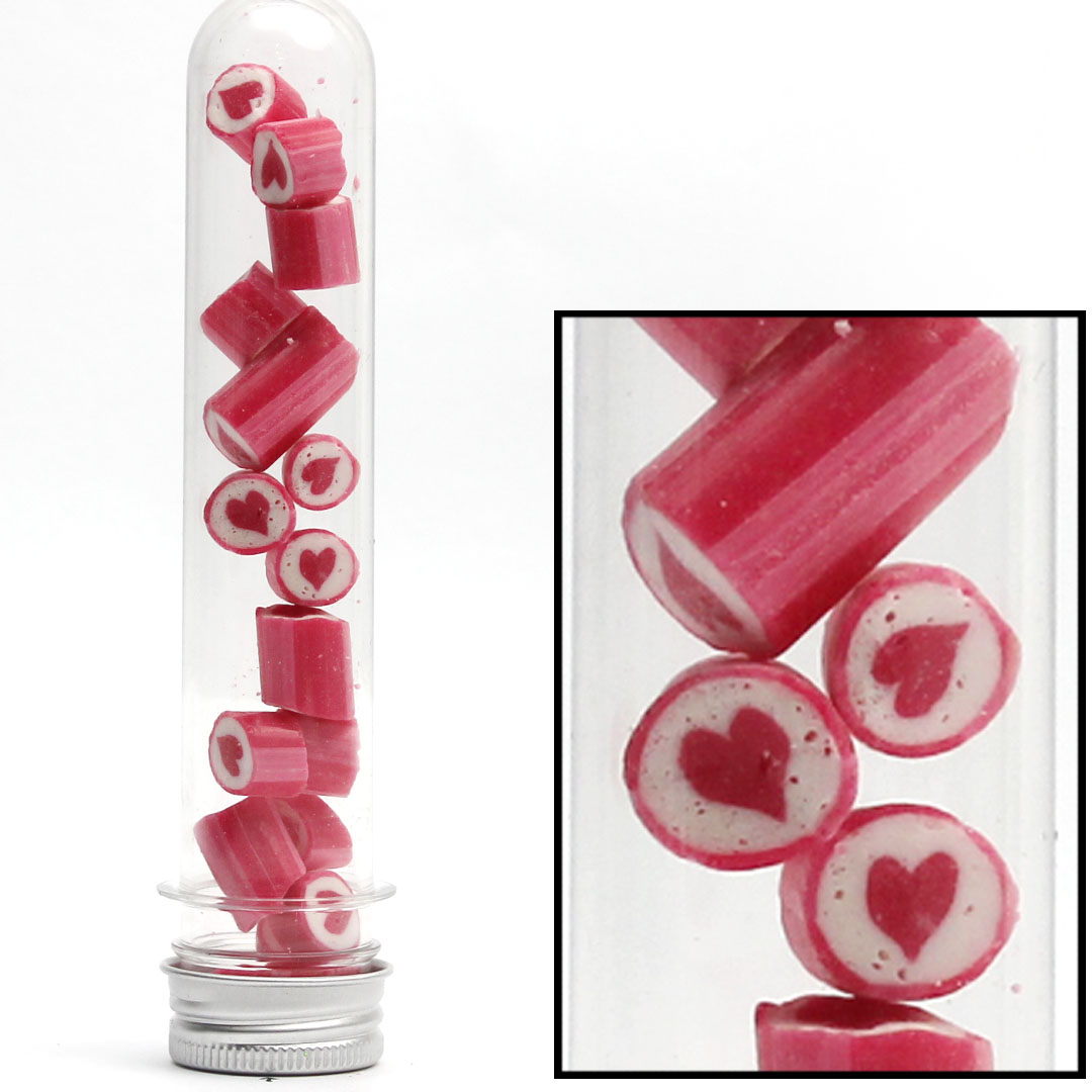 Red Love Tube (18g)