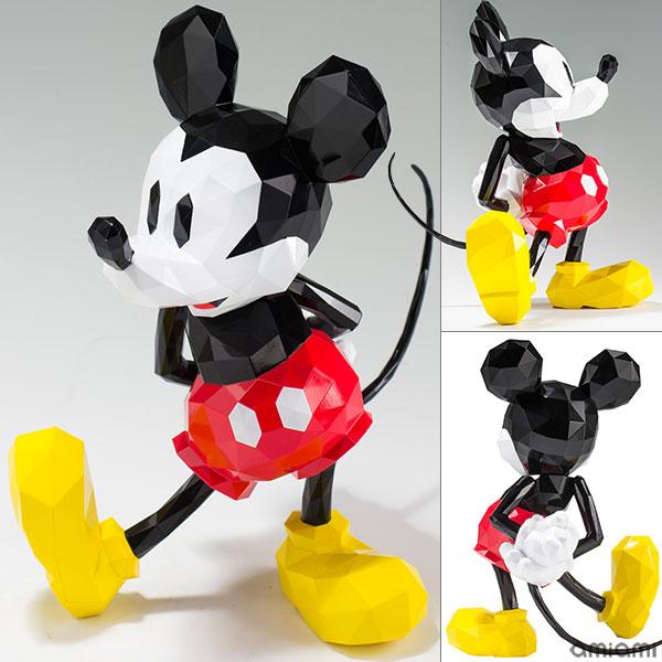POLYGO - Mickey Mouse(Pre-order)