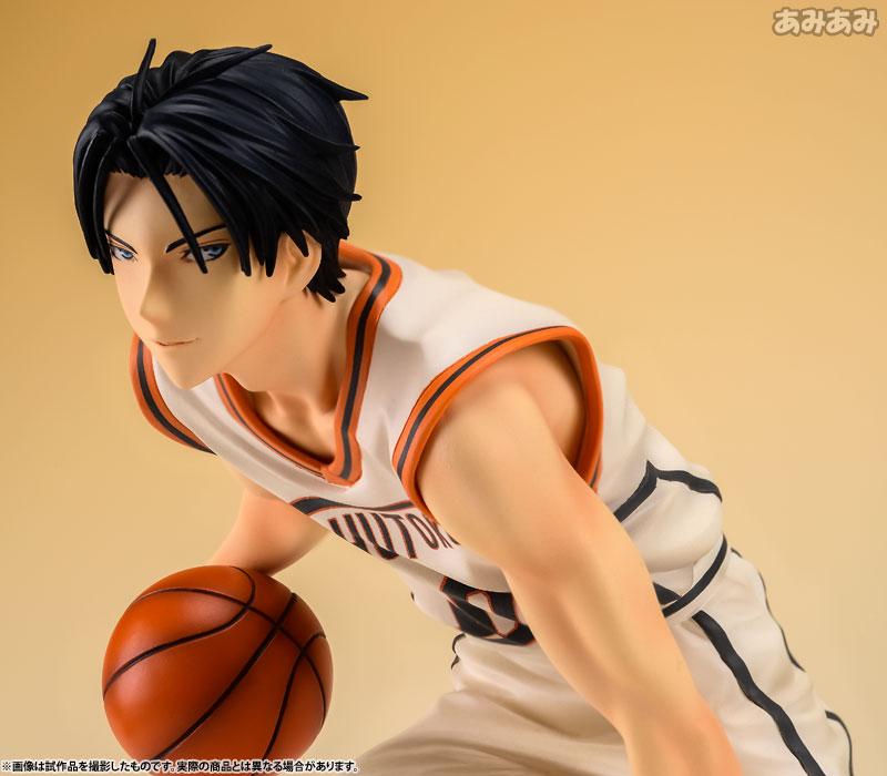 (Pre-order) Kuroko's Basketball Kazunari Takao 1/8 Complete Figure