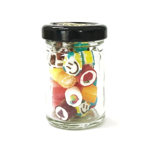 Small Jar of Everything Mixed (35g. Jar)