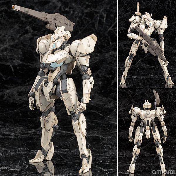 Frame Arms 1/100 Byakko Plastic Model(Pre-order)