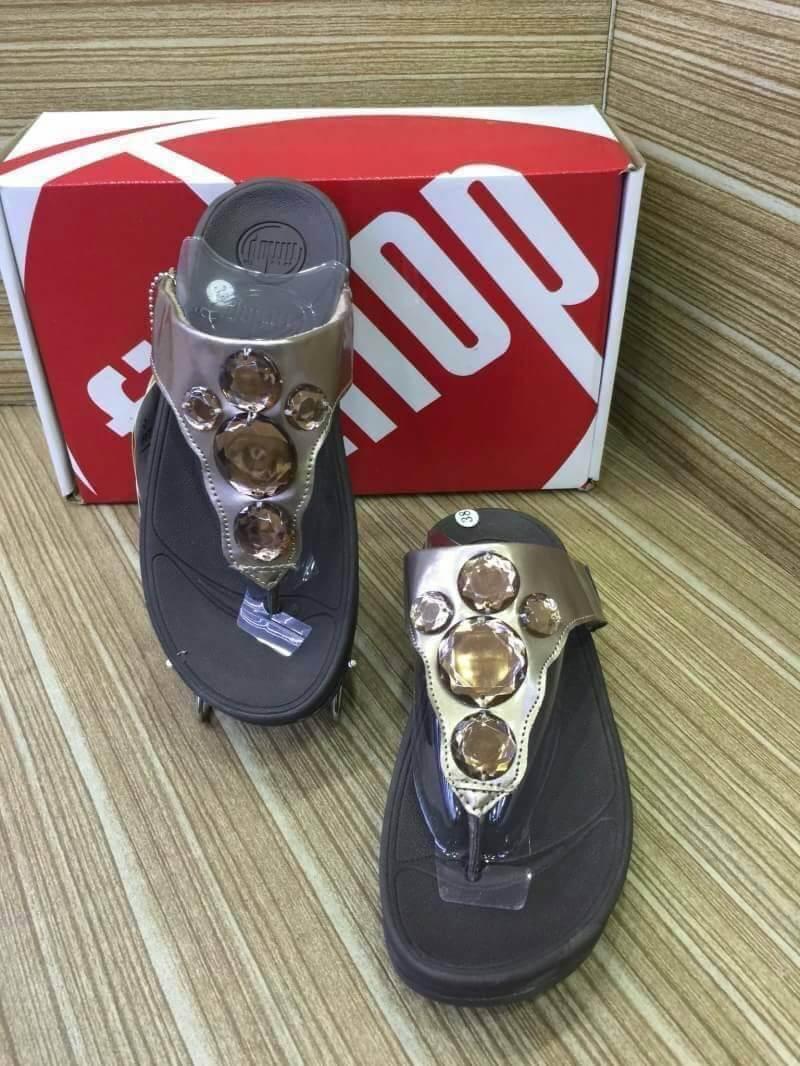 รองเท้า fitflop ไซส์ 36-40 No.FF033