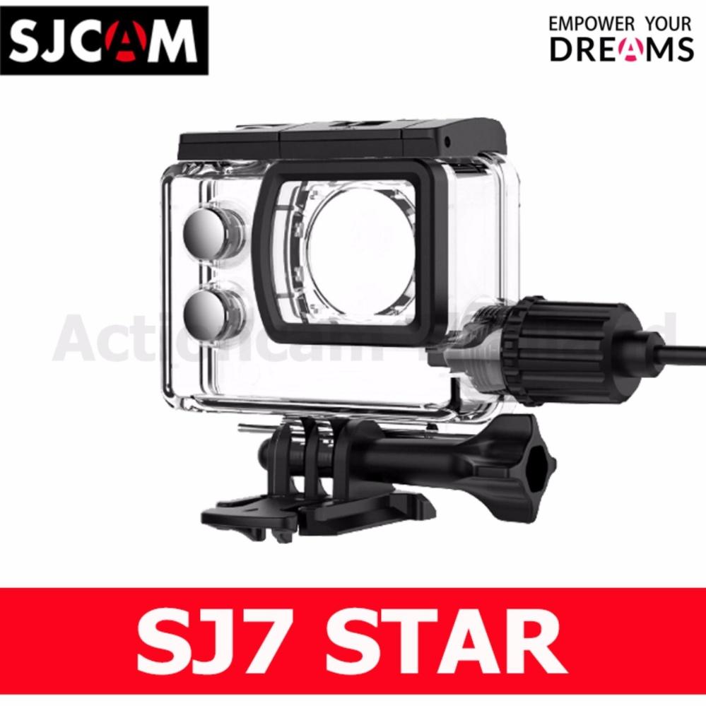 Motorcycle Case SJ7 STAR