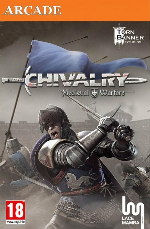 Chivalry Medieval Warfare [XBLA][RGH]