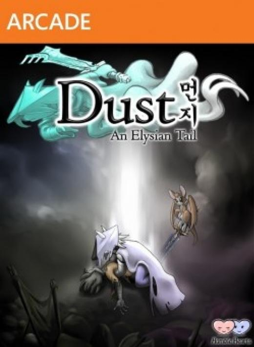 Dust An Elysian Tail [XBLA][RGH]