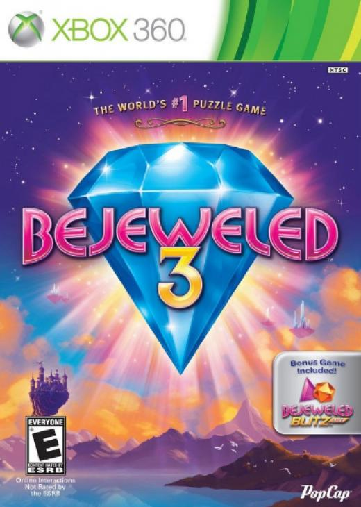 Bejeweled 3 [RGH]