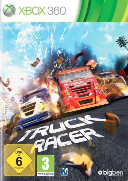 Truck Racer [RGH]