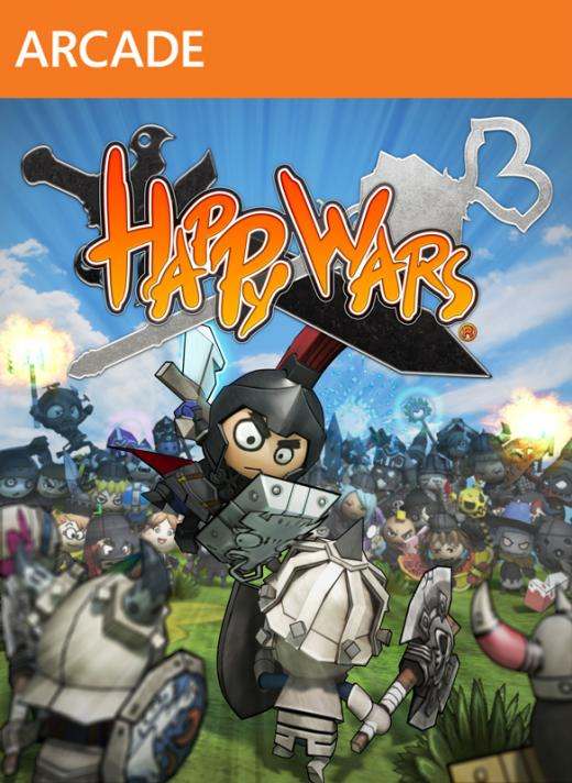 Happy Wars [XBLA][RGH]