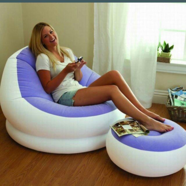 Intex Cafe Chair Sofa (68572)