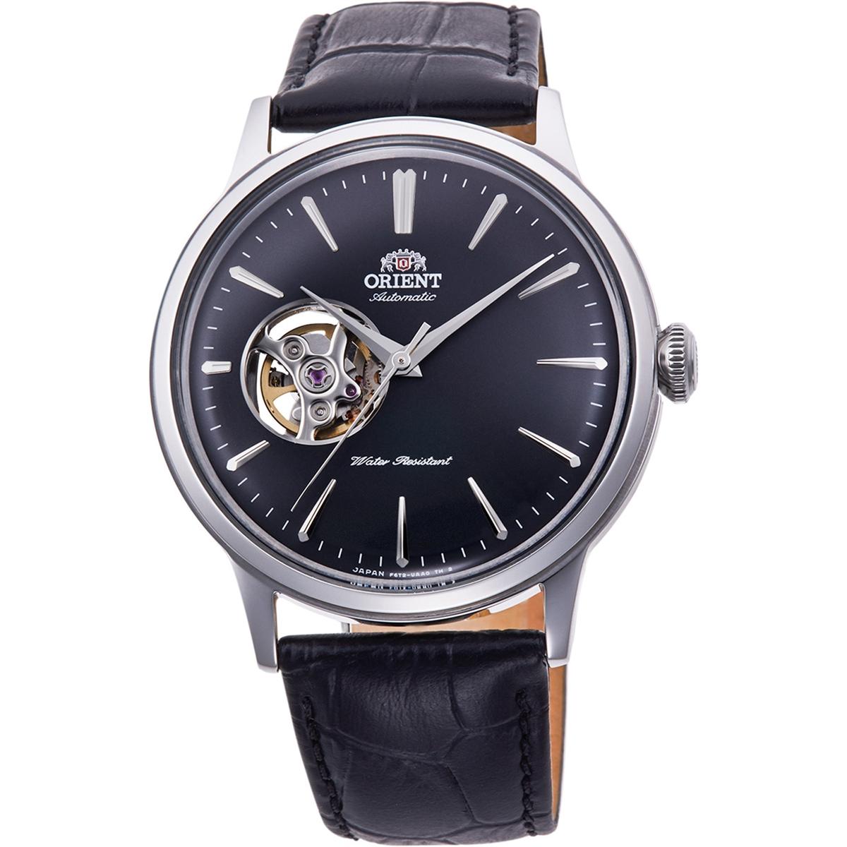 นาฬิกาผู้ชาย Orient รุ่น RA-AG0004B10B, Classic Automatic Open Heart