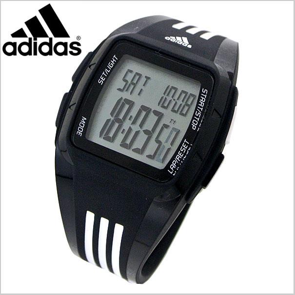 นาฬิกาผู้ชาย Adidas รุ่น ADP6093, Duramo Digital Quartz
