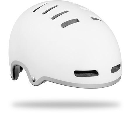 Armor / White Mat
