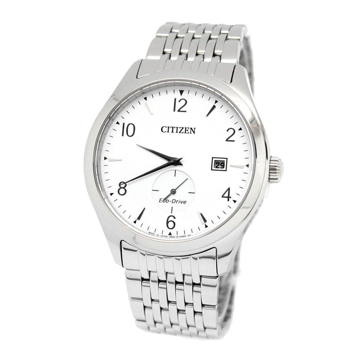 นาฬิกาผู้ชาย Citizen Eco-Drive รุ่น BV1100-55A