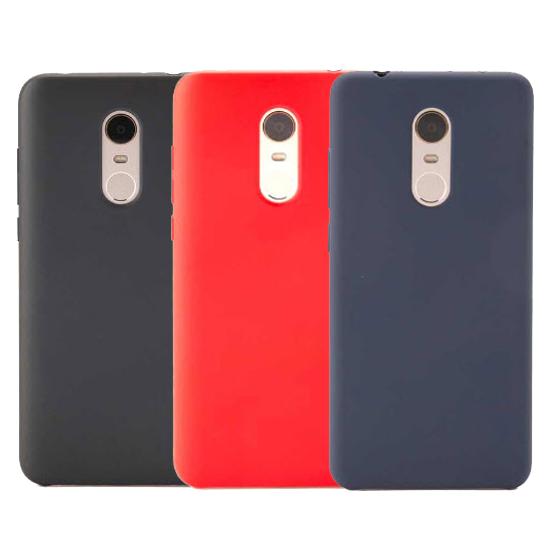 เคส Xiaomi Redmi 5 Plus Hard Case (ของแท้)