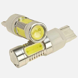 ไฟท้าย-ไฟเบรค ขั่วt20 เลนส์โปรเจคเตอร์ 7.5 วัตต์