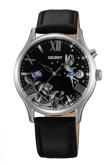 นาฬิกาผู้หญิง Orient รุ่น FDM01006BL, Fairy Mechanical