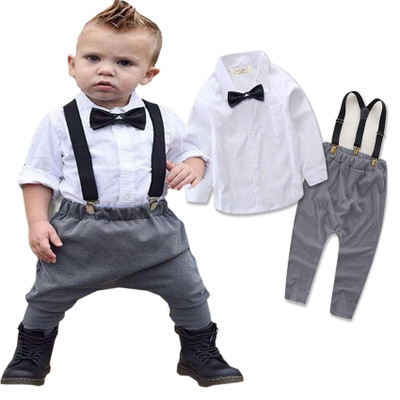 ID426-เสื้อ+กางเกง 4 ชุด /แพค ไซส์ 70-100
