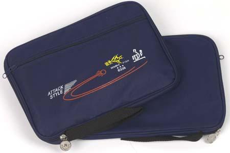 กระเป๋าใส่ไม้ปิงปองทรงสี่เหลี่ยม ผ้าร่ม