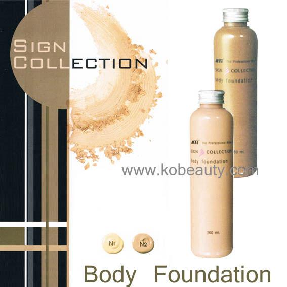 MTI Body Foundation / เอ็มทีไอ บอดี้ ฟาวน์เดชั่น