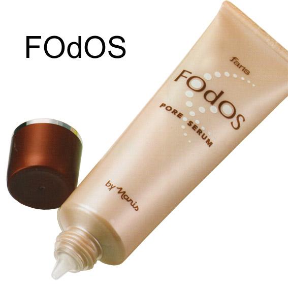 Faris Fodos Pore Serum / ซีรั่มเพื่อผิวหน้าที่ดูเรียบเนียน ฟาริส โฟโดส