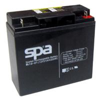 Battery 12V.21 AH For Backup (ค่าจัดส่งกรุณาติดต่อก่อนสั่งซื้อ)