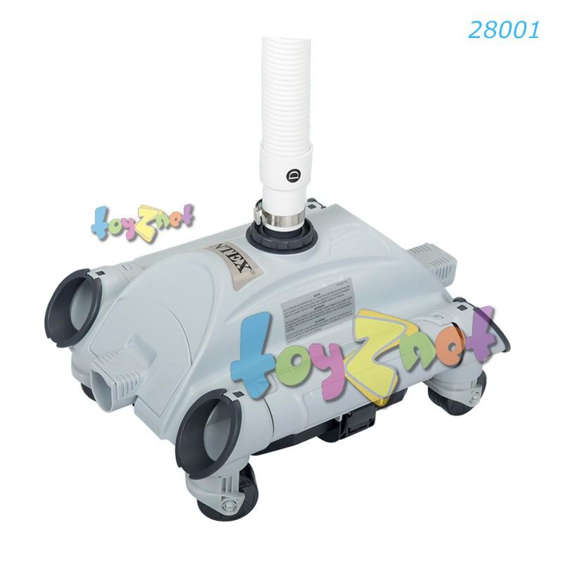 Intex รถทำความสะอาดใต้น้ำอัตโนมัติ รุ่น 28001