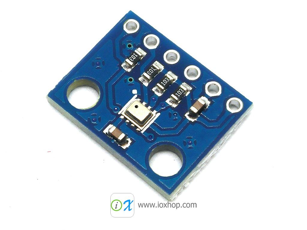 BMP280 Digital Barometric Pressure Altitude Sensor Module