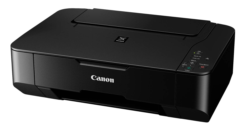 Canon MP237 Tank