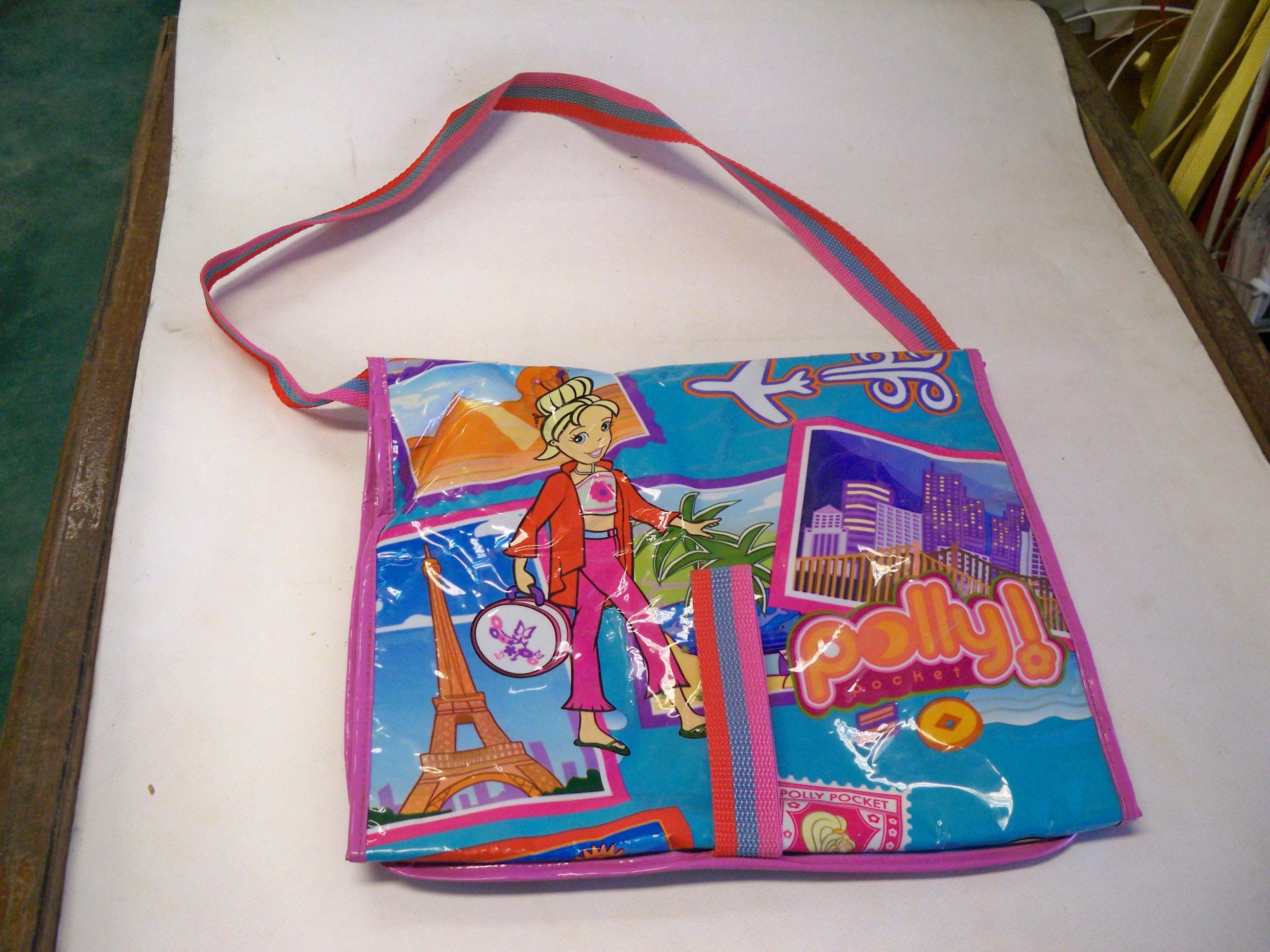 กระเป๋า Polly