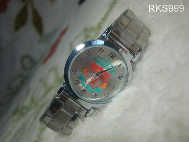 นาฬิกาข้อมือ ลิเวอร์พูล (หญิง) 2