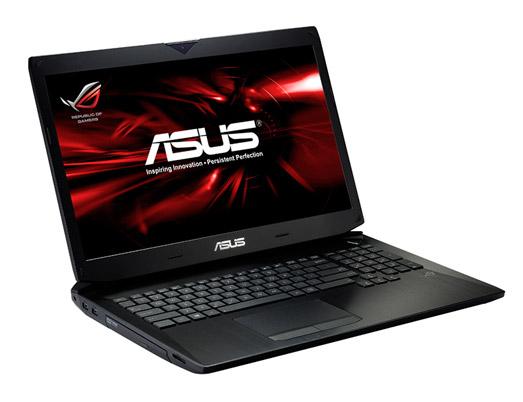ASUS G750JX-T4266H (Bag inside) - G750JX-T4266H