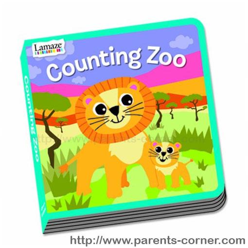 Lamaze Counting Zoo