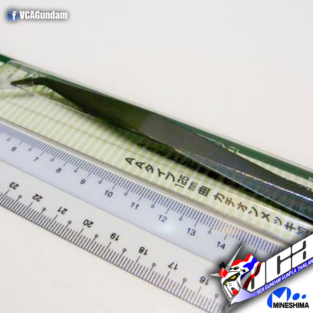 MINESHIMA F-102 PRECISION TWEEZER