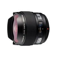 Olympus EF-0835 Zuiko Digital ED 8mm f3.5 Fisheye lens