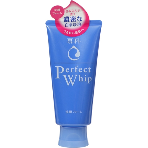 Shiseido Perfect Whip Cleansing Foam 120 g.