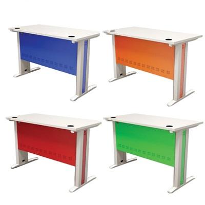 โต๊ะทำงานโล่ง 1.60 ม. CDK-1600