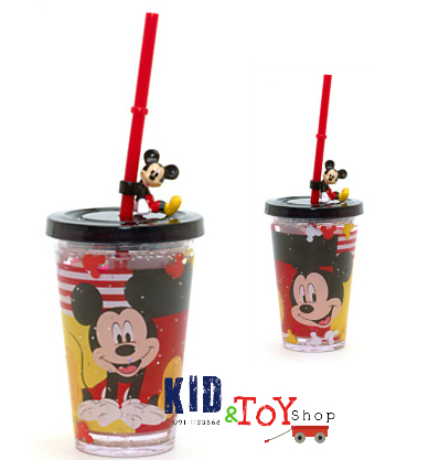 แก้วเก็บอุณหภูมิลาย MIckey Mouse [Disney USA]+++มีของจร้า+++