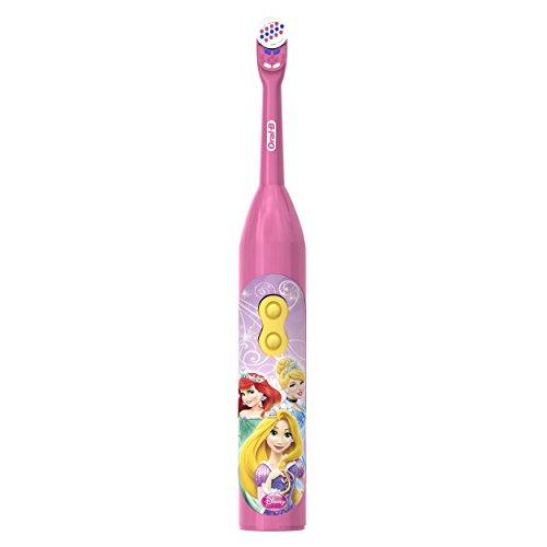 แปรงสีฟันไฟฟ้าสำหรับเด็ก Oral-B Pro-Health Stages Disney Princess