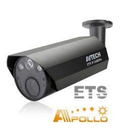 กล้อง IP 2MP 10X ZOOM motorized Vari-Focal AVTECH รุ่น AVM561J