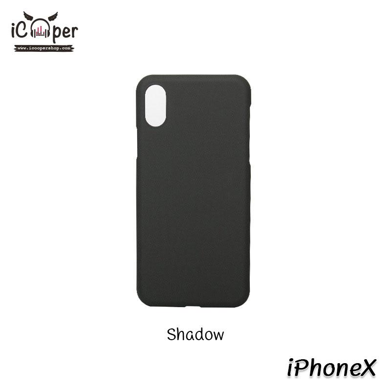 MAOXIN Makkalong Case - Shadow (iPhoneX)