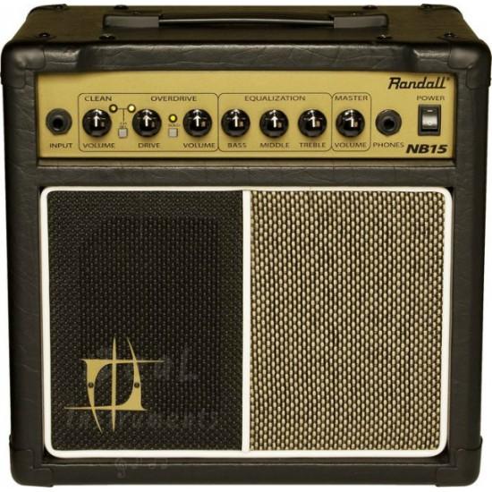 Randall NB 15 Combo Amplifier