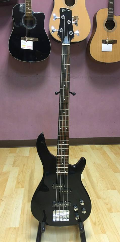 L-B2-4 (สีดำ)