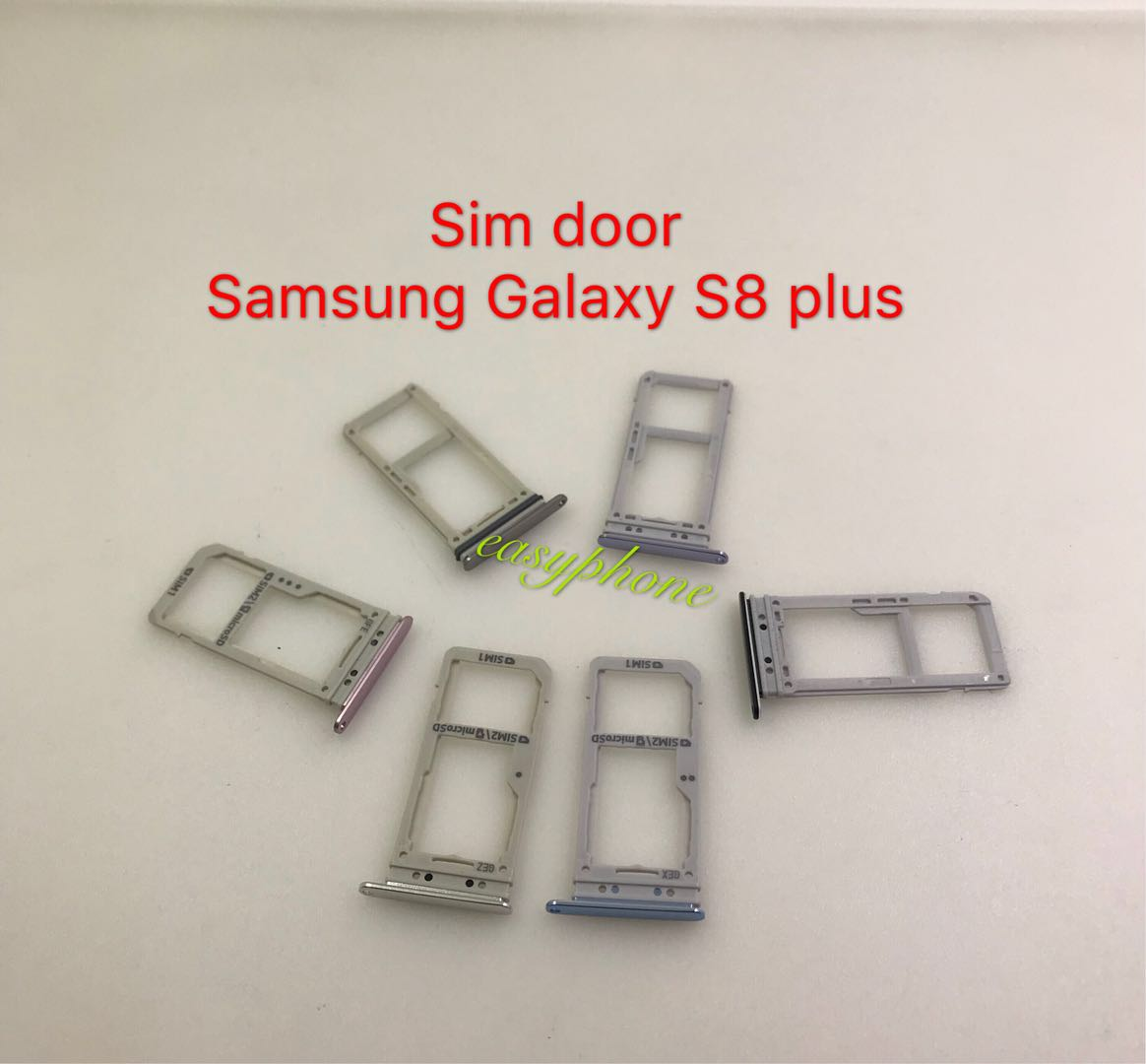 ถาดซิม Samsung S8Plus