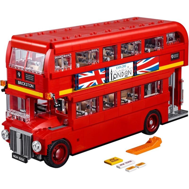 LEGO 10258 London Bus