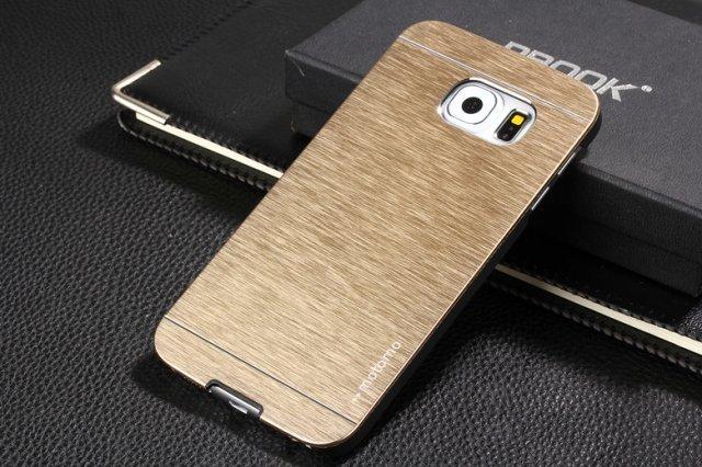 เคส Motomo (เคสแข็ง) - Galaxy S6