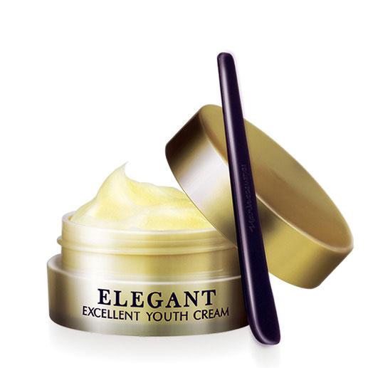 Faris Elegant Excellent Youth Cream 6g