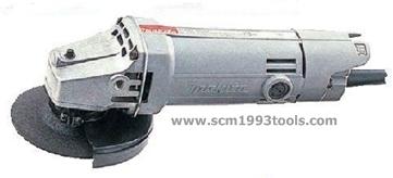 MAKITA AG-MK-9500NB เครื่องขัดไฟเบอร์ 4 นิ้ว Angle Grinder
