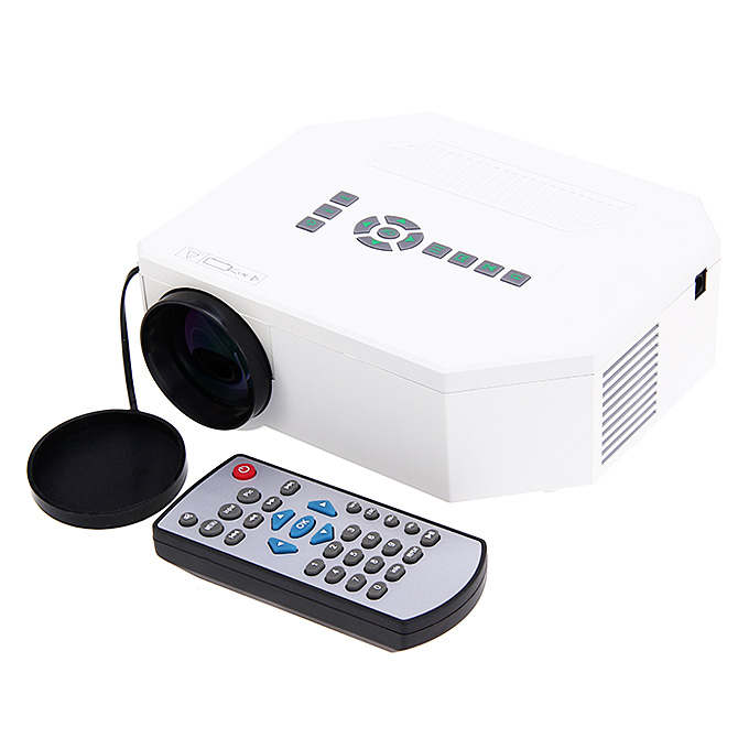 Narzor-x2 - miniprojector